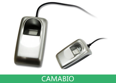 CAMA-2000 USB Biometric Fingerprint Scanner Kecil Dengan Windows SDK