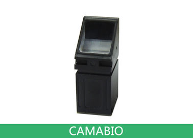 Cina CAMA-SM25 Biometric Optical Fingerprint Reader dengan Antarmuka TTL UART 3.3V pabrik
